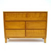 Russel Wright Cabinet