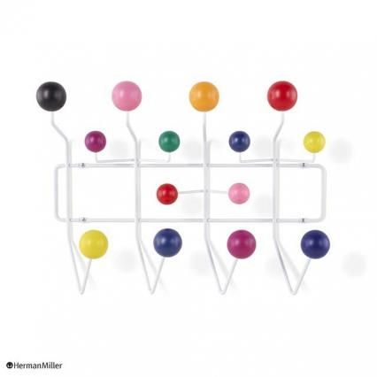Eames Hang-It-All Multi Color