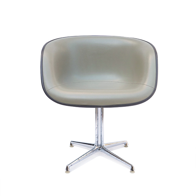 Eames La Fonda Chair (1961)