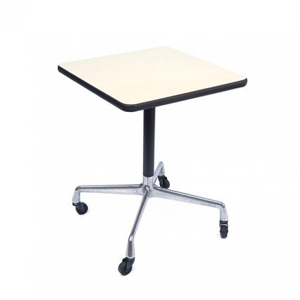 Eames Universal Base Work Table (SQ)