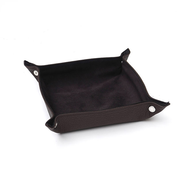 Travel Tray-Deer Skin