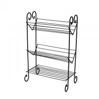 Vintage Wire Shelf #6
