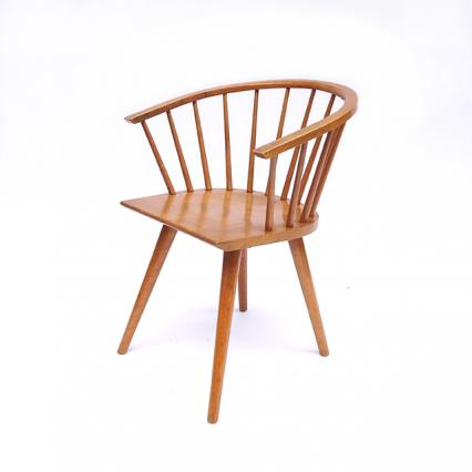 Russel Wright Arm Chair