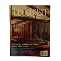 modernism magazine【Fall 2009】