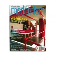 modernism magazine【Summer 2012】