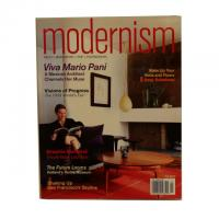 modernism magazine【Fall 2010】