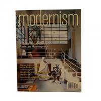modernism magazine 【Summer 2008】