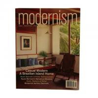 modernism magazine【Summer 2009】