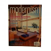 modernism magazine【Summer 2010】