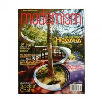 modernism magazine【Winter 2011-12】