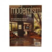 modernism magazine【Fall 2008】