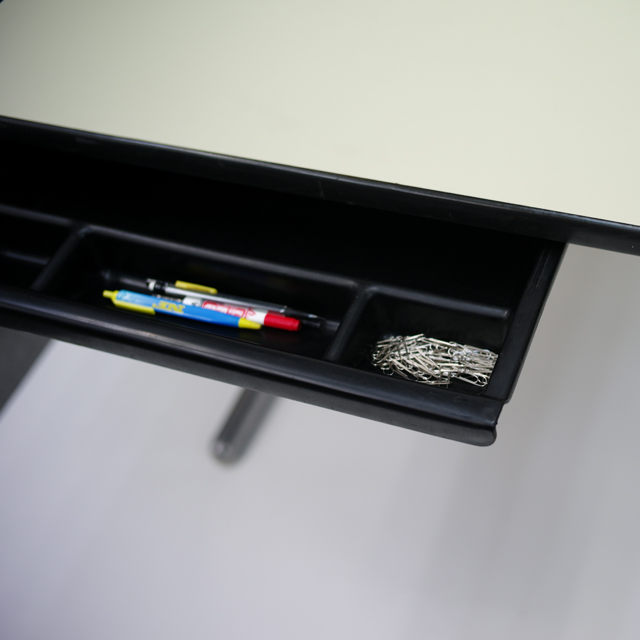Action Office 2 Executive Pencil Drawer
