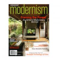 modernism magazine【Fall 2012】