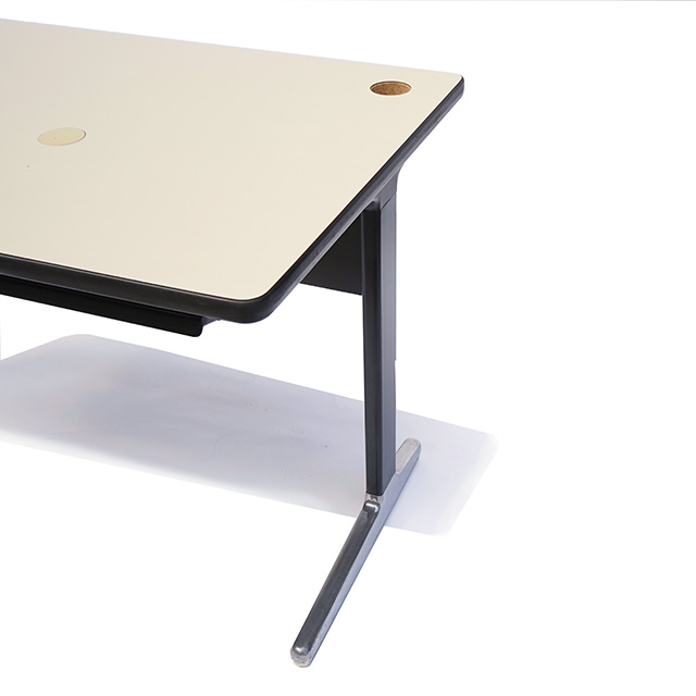 Action Office Work Surface Table