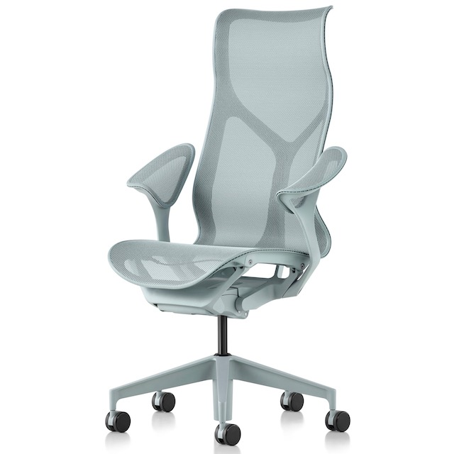 Cosm Chair High Back