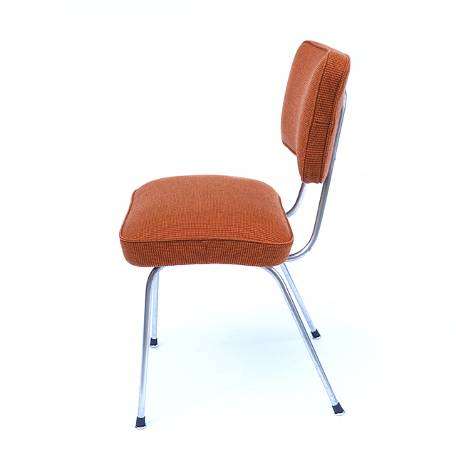 George Nelson 4671 Side Chair (1946)