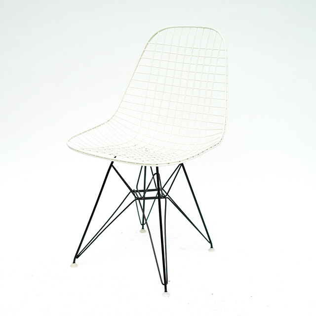 Eames Wire Chair Eiffel-Base(1951) #3