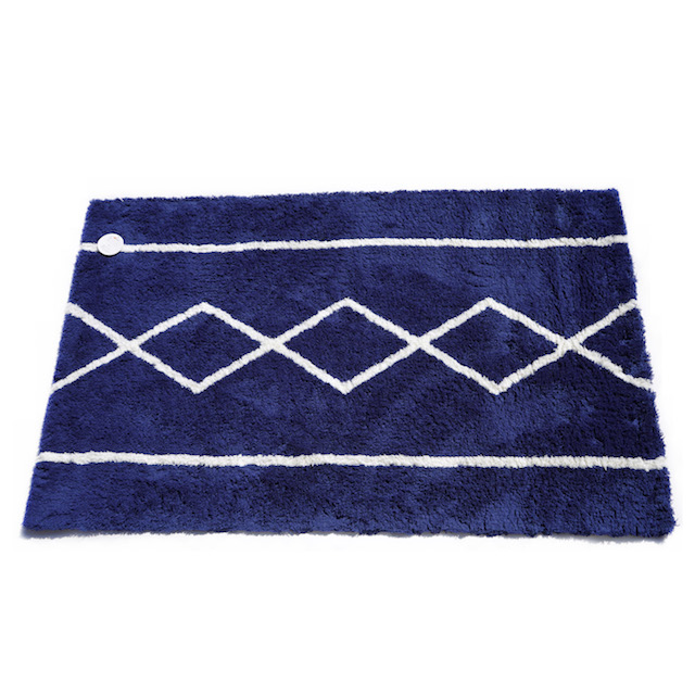Original Rug Mat-Santa Fe Diamond