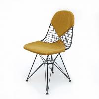 Eames Wire Mesh Chair Eiffel Base(1951) #1