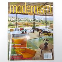 modernism magazine【Winter 2012-13】