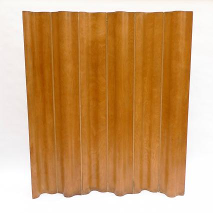 Eames Plywood Folding Screens-FSW-6 (1946)